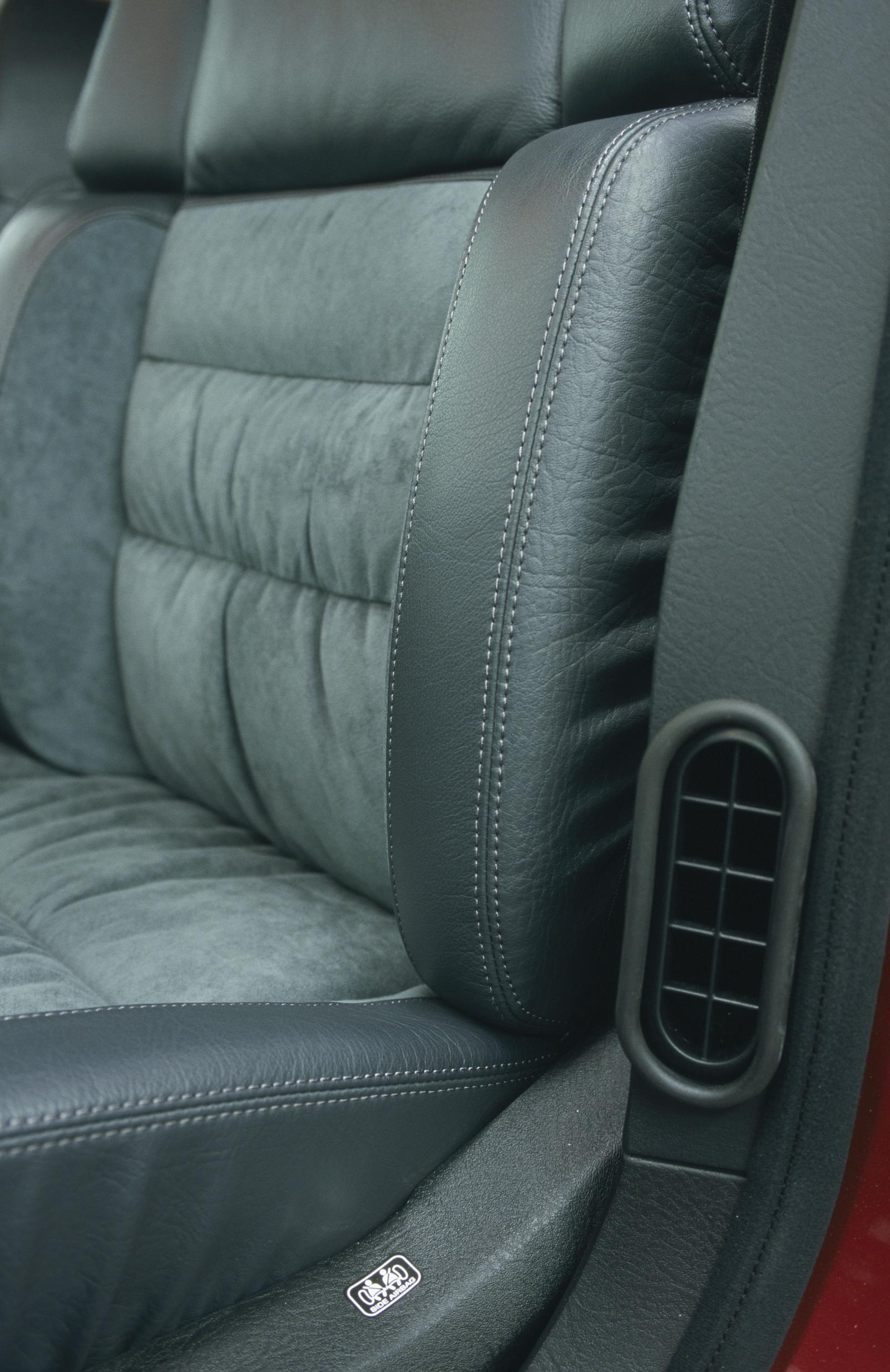 XM air conditioning
